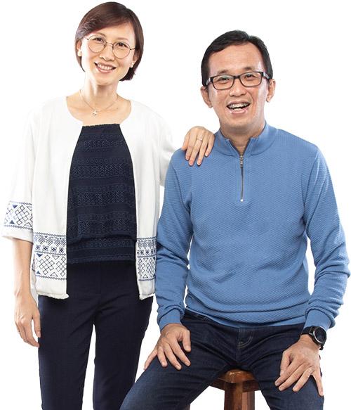 JD Consulting Group - Jeffri Daniel and Coach Anita